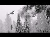 Ворон и вьюга. Поёт Николай Джингарадзе.