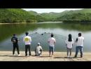 Bait boat test