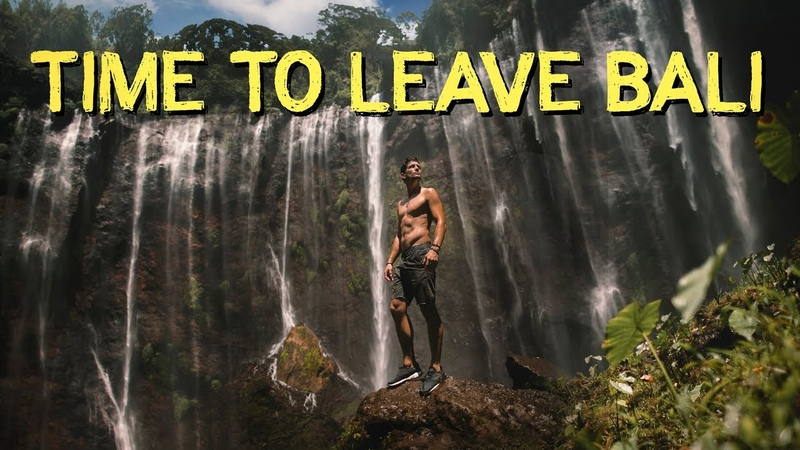 How To Travel EAST JAVA - COMPLETE Guide to Balis Neighbour