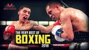 The Very Best of Boxing in 2018 (SO FAR)