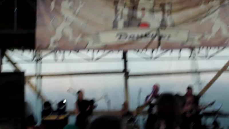 Данбург 2018 Мистерра