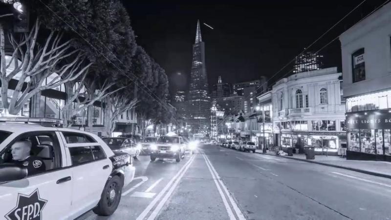 Tolga Mahmut - The City