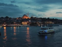 Anna Ildar Istanbul, Turkey