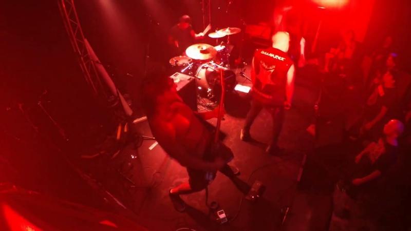 Distress Summer d takt tour 2018 d beat warriors