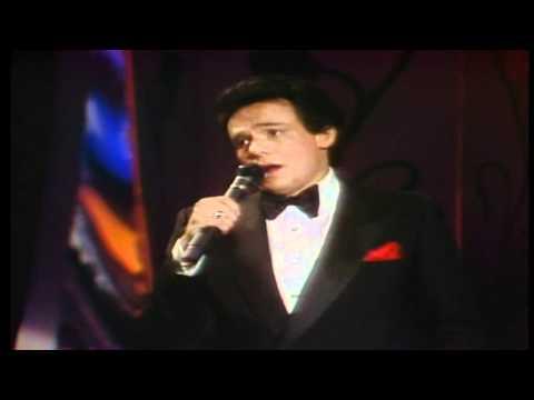 Jose Jose-En Vivo-1985-El amor acaba Duo Lucia Mendez