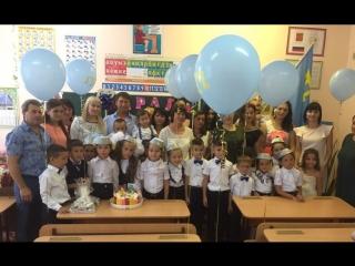 В Яны Бурульча открылся первый национальный класс