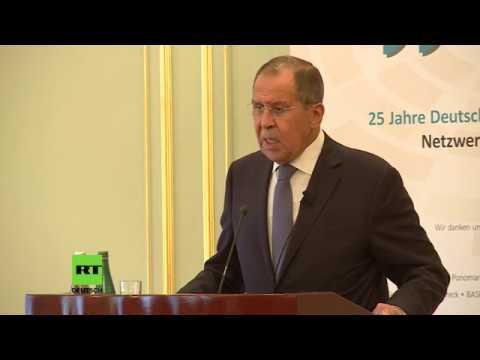 Lawrow: EU-Länder erteilen Krim-Bewohnern keine Schengen-Visa