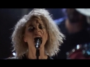 Annie Clark of St Vincent and Nirvana Lithium HD
