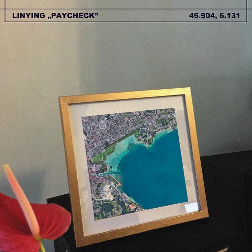 Linying альбом Paycheck
