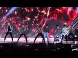 180902 엑소(EXO) - 전야 (The Eve) (前夜) [인천공항스카이페스티벌] 4K 직캠 by 비몽
