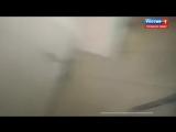 Андрей Малахов. Прямой эфир. Кадры из горящего торгового центра