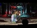 Невероятный концерт Гражданской Обороны Ижевск ДК Аксион 19 12 1999 г