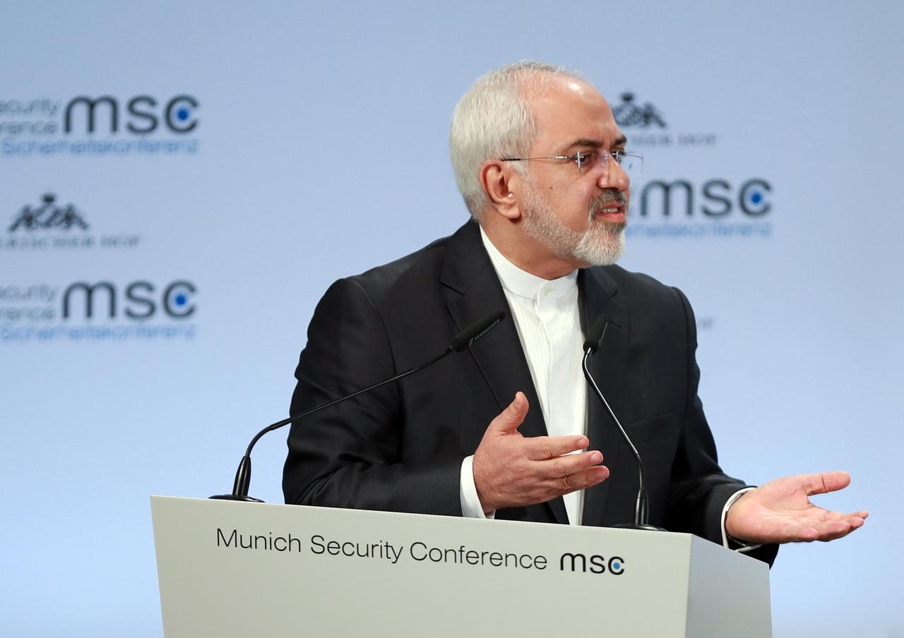 Глава МИД Ирана прокомментировал требования Помпео