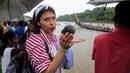 Орел и Решка Гонки на лодках змеях в Керале