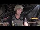 Боевики из гранатометов и стрелкового оружия обстреляли позиции украинских военных