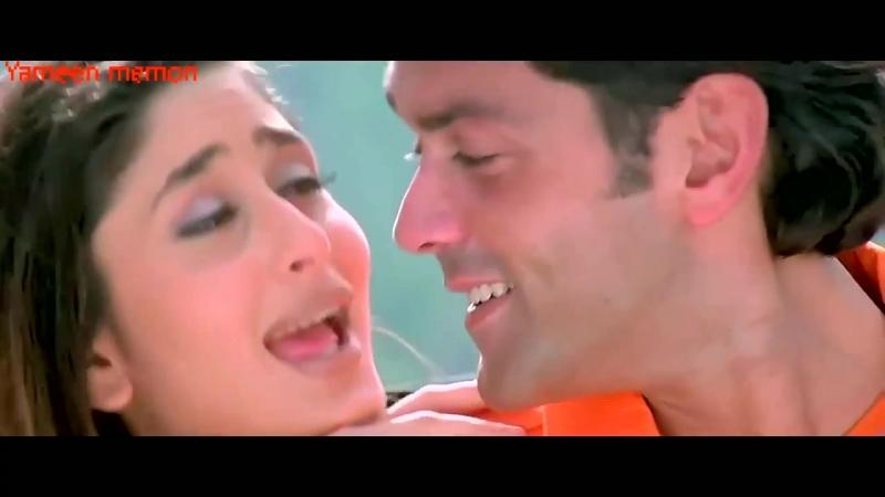 Ajnabee / Коварный незнакомец, 2001 - All Songs - Bobby Deol, Kareena Kapoor, Akshay Kumar, Bipasha Basu