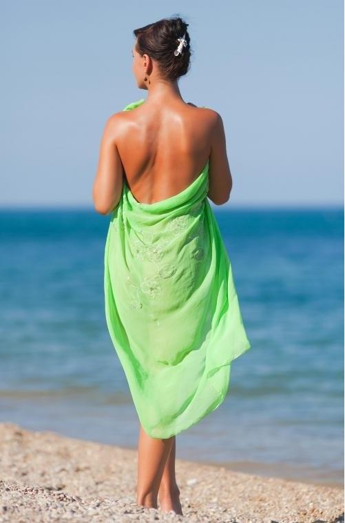 Ваше предыдущее воздействие солнца является важным фактором при выборе сыворотки лифтинга.