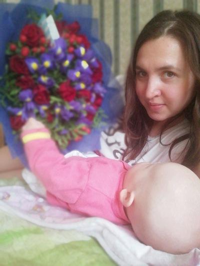 Эльвира Назарова-Ахметова