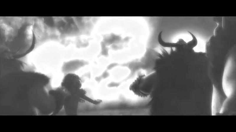 HTTYD - The Phoenix