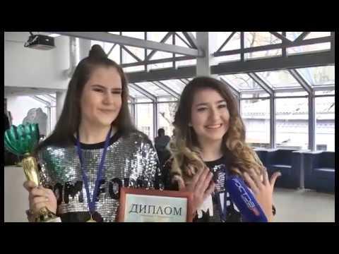 V телепроект Ярмарка талантов - Кубок Южного региона