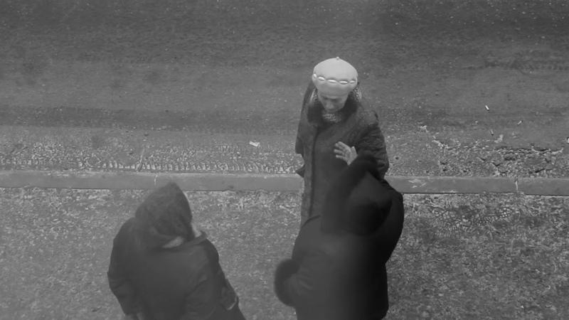Татарстан (Лениногорск) кино из окна