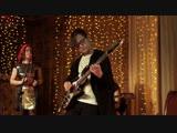 Саша Рубцов - Smells Like the Teen Spirit - Nirvana (соло)