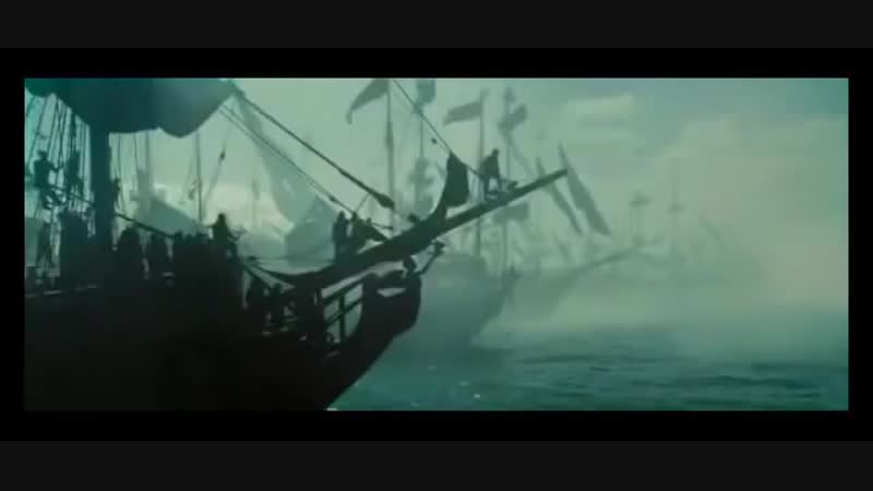 Атом-76 - Волки Океана (Пираты Карибского Моря)