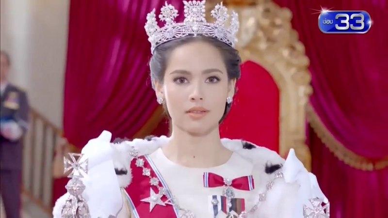 Тизер Предназначенные судьбой / Likit Ruk / The Crown Princess (Таиланд, 2018 год)