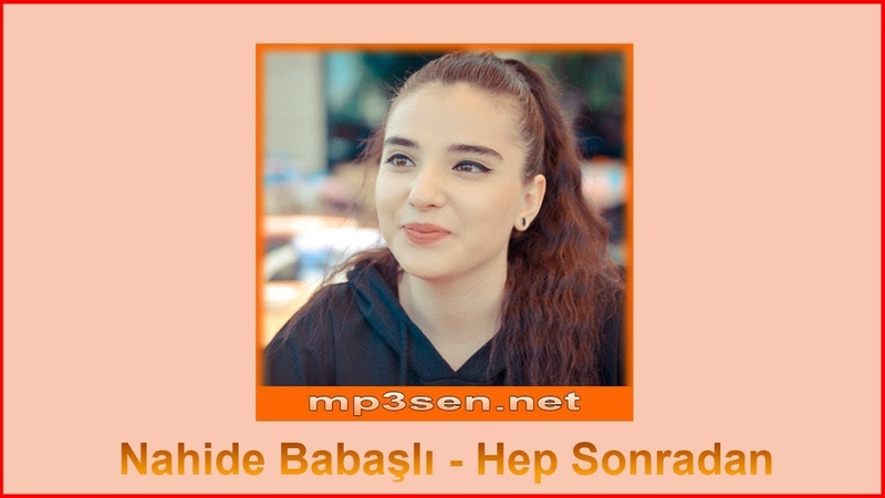 Nahide Babaşlı - Hep Sonradan (Ahmet Kaya 2018)