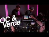 OC &amp Verde - DJsounds Show 2018