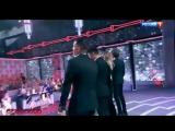 Вера Брежнева и Mband - Бриллианты (Субботний Вечер)