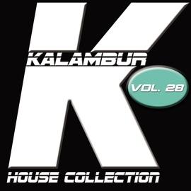 Major альбом Kalambur House Collection, Vol. 28