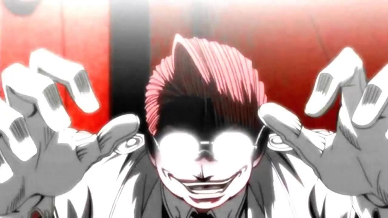 Hellsing Ultimate AMV Third Reich from the Sun Millennium Tribute