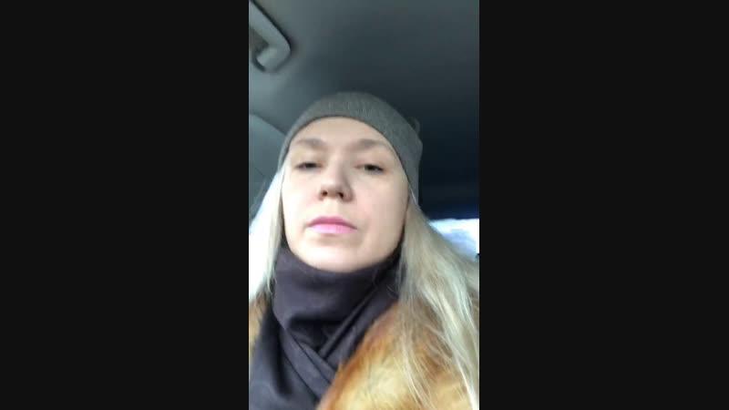 Ольга Данкова — Live