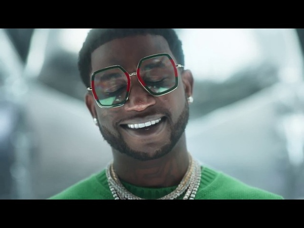 Gucci Mane - Solitaire feat. Migos Lil Yachty [Official Music Video]