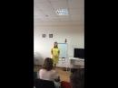 Юлия Хакимова-Лыкова — Live