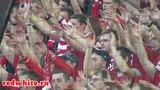 Перфоманс на матче Спартак - Ростов 2:0. 05.05.18