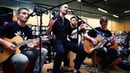 Centenary Oak The Final Solution Sabaton acoustic cover
