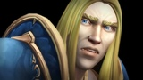 Jaina's Visions Cinematic Battle for Azeroth