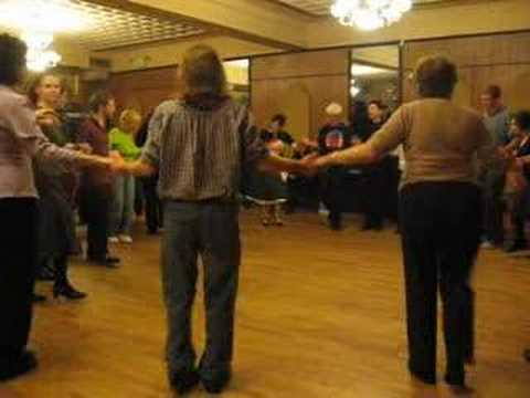 Yiddish Dance Symposium