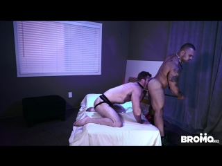 Bromo - Pups Part 2 - Scott Ambrose  Lorenzo Flexx (HD)