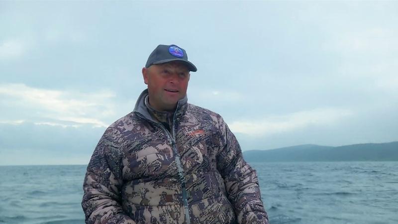 Рыбалка с характером. Сезон 1. Рыбалка на мысе Свободный