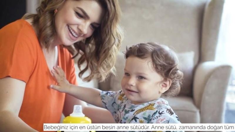 """Bebelac Gold Çocuk Devam Sütü on Instagram Pelin Karahan ilk oğlu Ali Demir'de olduğu gibi Can'da da Bebelac Gold Çocuk Devam Sütü'nü tercih etti """""""