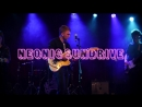 Neonic Sundrive 29 september ROTOR CLUB