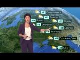 Погода сегодня, завтра, видео прогноз погоды на 12.10.2018 в России и мире