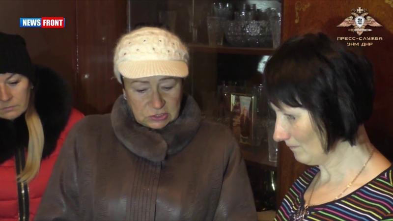 НМ ДНР не оставляет в беде жителей прифронтовых районов Донбасса