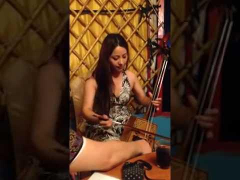 Өвөр МОНГОЛ БҮСГҮЙ УЯНГА Морин хуурын аялгуу Horse Head Fiddle Ensemble of Mongolia