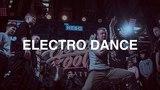 NITRO vs BENDER | 1/2 ELECTRO DANCE | GOOD FOOT BATTLE