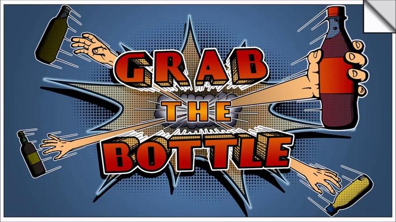 Grab the Bottle Gameplay Trailer