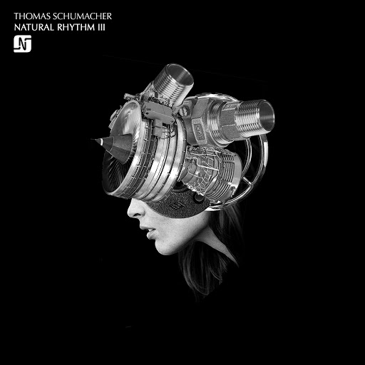 thomas schumacher альбом Natural Rhythm III